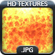 Lava and Magma Seamless Textures Pack - GraphicRiver Item for Sale