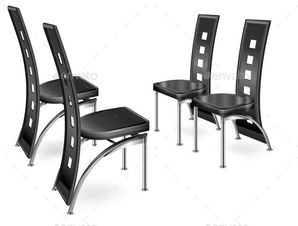 Chair - Landscapes Nature