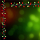 Christmas Light Backgrounds - VideoHive Item for Sale
