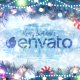 Winter Holidays Logo Reveal - VideoHive Item for Sale