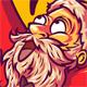 Cartoon Santa Flyer/Poster - GraphicRiver Item for Sale
