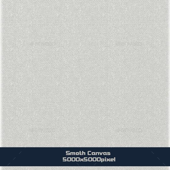 Smoth Canvas - Art Textures