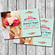 Save The Date Card - GraphicRiver Item for Sale