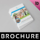Educational Brochure Template Vol.2 - GraphicRiver Item for Sale