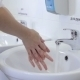 Nurse Washing Hands - VideoHive Item for Sale