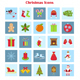Vector Collection of Christmas Icons - GraphicRiver Item for Sale