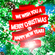 New Year and Christmas Greetings pack - VideoHive Item for Sale