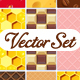 18 Food Seamless Vector Patterns - GraphicRiver Item for Sale