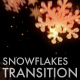Christmas Snowflakes Transition vol.1 - VideoHive Item for Sale