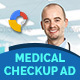 GWD | Medical Health Checkup Banners - 7 Sizes