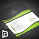Creative Minimal Business Card - GraphicRiver Item for Sale