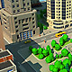 Big City Low Poly Pack - 3DOcean Item for Sale