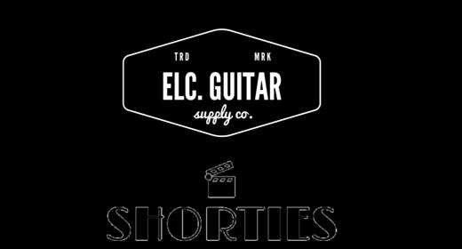 Elc Guitar