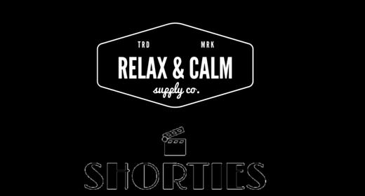 Relax & Calm