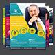 Multi Purpose Flyer - GraphicRiver Item for Sale