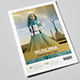 Muslimah Fashion 22 Pages A4 - GraphicRiver Item for Sale