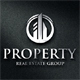 Property Estate Logo - GraphicRiver Item for Sale