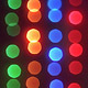 Patry Lights Bokeh Colorful Christmas Background - VideoHive Item for Sale