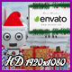 Robot SS2 - Christmas Greetings AE - VideoHive Item for Sale