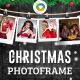 Christmas Photo Frames - 5 Designs - GraphicRiver Item for Sale