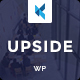 Upside - Multi purpose WordPress theme Nulled