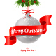 Merry Christmas and Happy New Year. - GraphicRiver Item for Sale