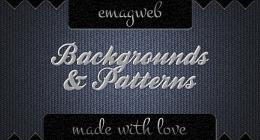 Backgrounds & Patterns