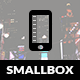SmallBox | Mobile & Tablet Responsive Template - ThemeForest Item for Sale