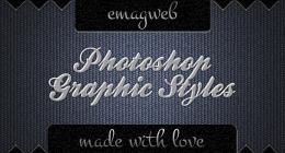 Photoshop Graphic Styles