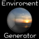 360º Enviroment Generator - VideoHive Item for Sale