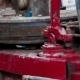 A Hydraulic Key Drilling Rig - VideoHive Item for Sale
