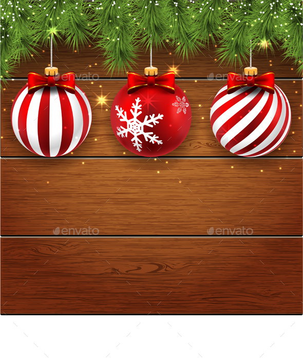 Christmas Background. - Christmas Seasons/Holidays