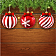 Christmas Background. - GraphicRiver Item for Sale