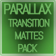 Parallax Trasitions - Mattes - VideoHive Item for Sale