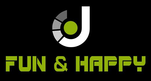 FUN & HAPPY