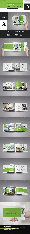 Clean & Modern A5 Catalog 2016 - Catalogs Brochures