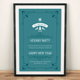 Christmas Invitation and Postcard - GraphicRiver Item for Sale