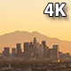 Los Angeles Sunrise  - VideoHive Item for Sale