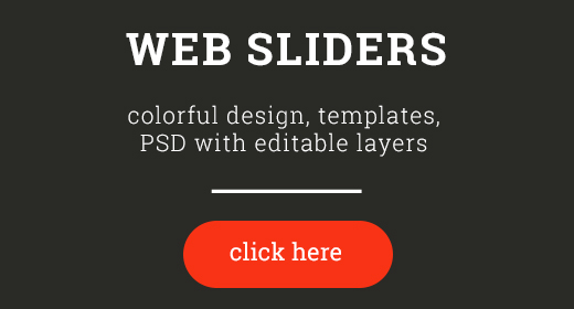 Web Sliders