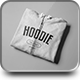 Hoodie Mock-up 2 - GraphicRiver Item for Sale