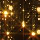 Golden Lights Background - VideoHive Item for Sale