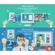 Digital Health Banner Set - GraphicRiver Item for Sale