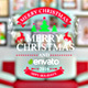 Christmas Photo Gallery - VideoHive Item for Sale