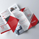 Trifold Corporate Brochure - GraphicRiver Item for Sale