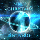Christmas Planet - VideoHive Item for Sale