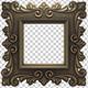 Vintage Artistic Picture Frames - GraphicRiver Item for Sale
