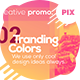 Stylish Promo Presentation - VideoHive Item for Sale