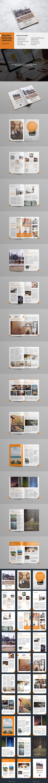 Creative Magazine - Magazines Print Templates