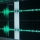 Waves Audio Sound Editing, Volume  - VideoHive Item for Sale