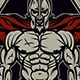 Spartan Extreme Fitness T-shirt Design - GraphicRiver Item for Sale